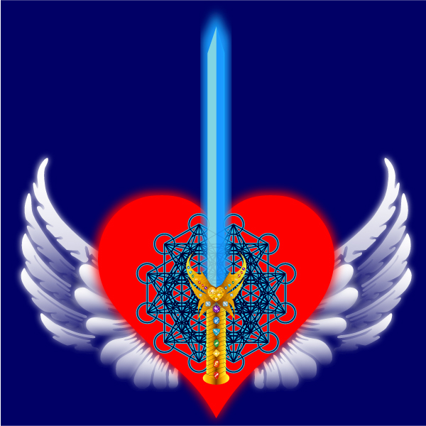 Spiritual Lovefare