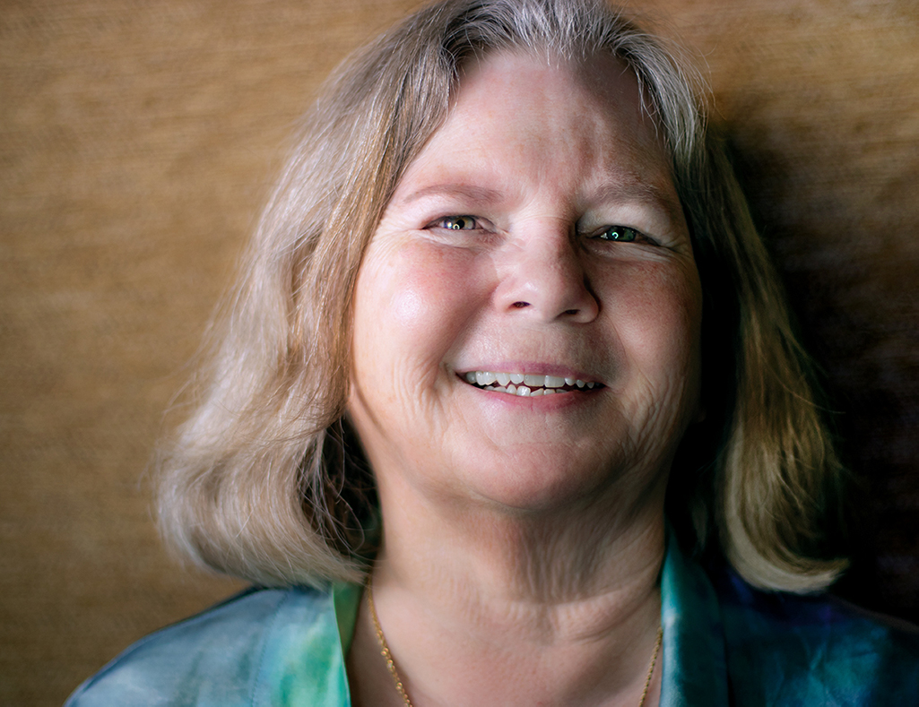 Dr. Cathy Chapman